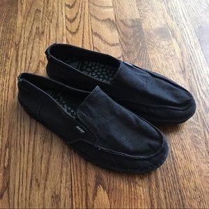 Men's Reef shoes size 9